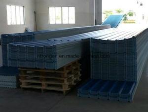 PVC Anti-Corrosive Roof Tile pictures & photos