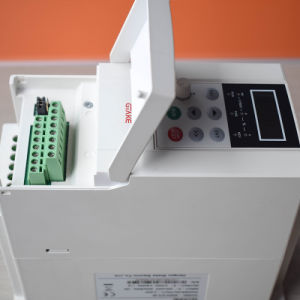 Gk500 Mini Frequency Inverter with V/F Control and Sensor-Less Vector Control 1 pictures & photos