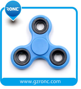 Hot Selling Gift Pressure Relief Hand Toy Fidget Spinner pictures & photos