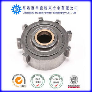 Powder Metallurgy Gear Ring for Reduction pictures & photos