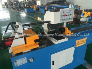Plm-Sg60 Hydraulic Pipe End Forming Machine for Steel Pipe pictures & photos