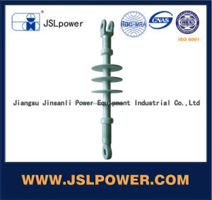 10kv HDPE Composite Deadend Suspension Insulator pictures & photos
