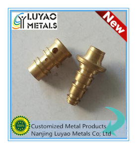 Brass Machining Part for Machinery pictures & photos