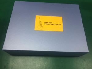 New Item Wireless Endo Motor Root Canal Treatment Endo Motor Machine pictures & photos