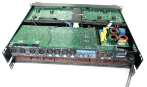 Fp6000q and Fp10000q 4channel Digital Audio Power Amplifier pictures & photos