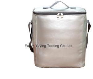 Picnic Bag Organizer Shoulder Cooler Bag pictures & photos