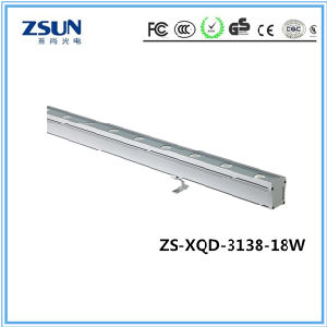 12*3W 3in1 Wall Washer Batten LED, RGB LED Wall Washer