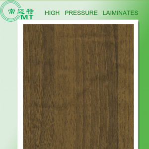 HPL Kicten Cabinet/HPL Laminated Sheet Manufacture pictures & photos