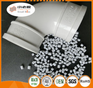 PVC Compound for Pipe Fittings pictures & photos