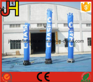 Custome Outdoor Inflatable Advertising Inflatable Tube Man Air Dancers pictures & photos