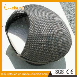 High Quality Handmade Rattan Indoor Outdoor Furniture Pet Dog Cat House pictures & photos