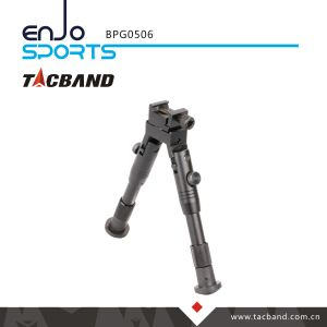 Bpg Series Picatinny/Weaver Rail Tactical Bipod 5~6 Inch pictures & photos