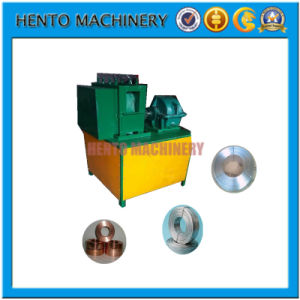 High efficiency Expand Metal Flatten Machine pictures & photos