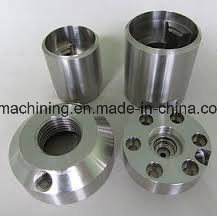 Cheap Custom Machining Auto Parts pictures & photos