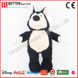 Plush Animal Stuffed Toy Soft Wolf Toy pictures & photos
