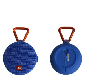 New Jbl Clip 2 Waterproof Bluetooth Speaker -Black/Blue/Green/Red pictures & photos