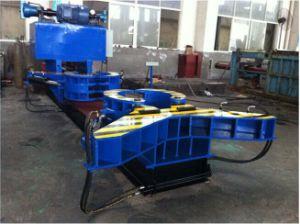 Cbj-400 Hydraulic Bale Breaker Machine pictures & photos