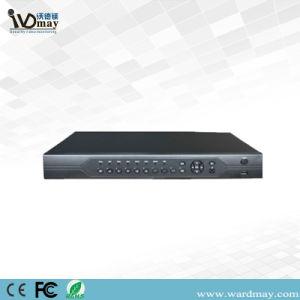 Wdm Full HD 24CH 1080n Alarm CCTV Camera Ahd DVR pictures & photos
