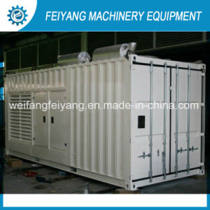 60Hz Container Type Genset 910kw/1140kVA 920kw/1150kVA 930kw/1160kVA pictures & photos