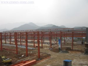 Steel Structure Agriculture Farming Buildings pictures & photos