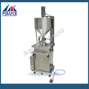 Flk Ce Show Gel Fillers Industrial Show Gel Filling Production Line pictures & photos
