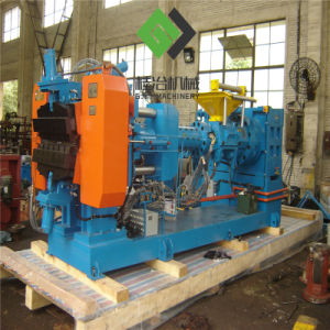 150 Pin-Barrel Cold Feed Extruder (150X16D) pictures & photos