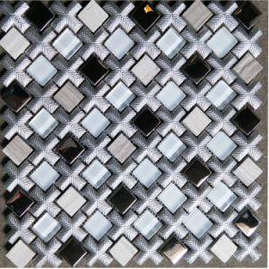 Stone Mosaic with Wate Jet pictures & photos