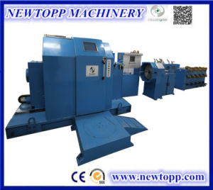 630mm Cantilever Single-Twsit Cabling Machine pictures & photos
