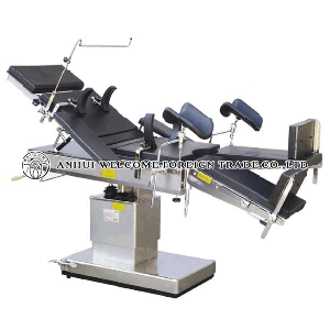 Automatic Easy Controlled Electric Operating Table pictures & photos