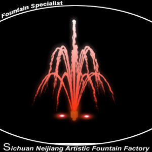 Eruptive Fountain Equipment Fireworks Nozzle pictures & photos
