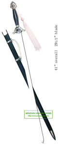 Martial Arts Swords Oriental Swords Taichi Sword9575051 pictures & photos