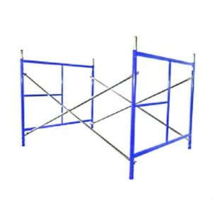 Mason Frame Scaffolding American Style for Export pictures & photos
