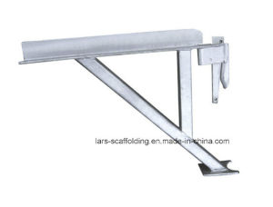 HDG Kwikstage System Steel Side Bracket Scaffolding for Construction pictures & photos
