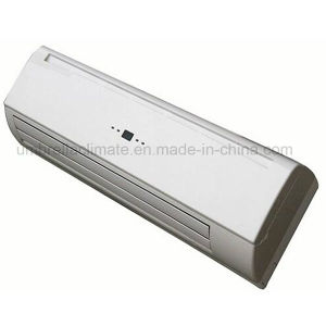 High Wall Mounted Fan Coil Unit (2 pipe system) pictures & photos