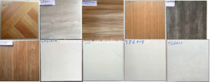 China Building Material Porcelain Rustic Floor Tile pictures & photos