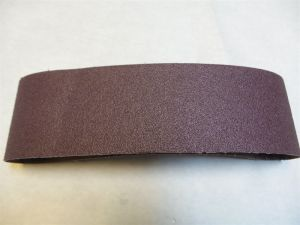 Sanding Belt 3 X 21 Inch 24 Grit Silicon Carbide pictures & photos