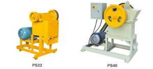 Stone Crusher Machine for Recycling Granite Marble pictures & photos