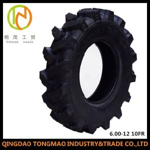 TM600C 6.00-12 High Quality Tractor Tyre/Agricultural Tire pictures & photos