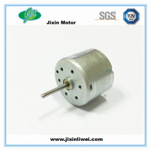 Hot Selling R310 Micro DC Brushed Motor for Household Appliances pictures & photos