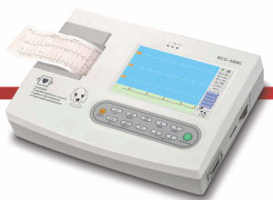 Digital Single Channel ECG for Veterinary pictures & photos