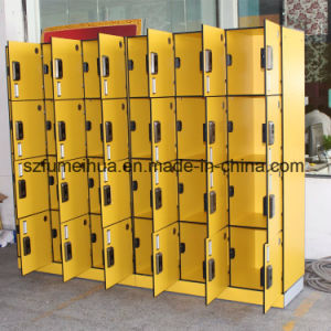 Ce Certificates Chinese Manufacturer Waterproof HPL Locker pictures & photos