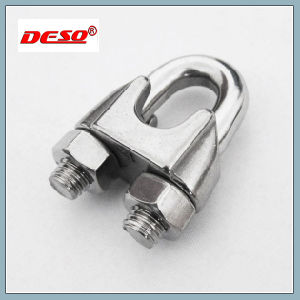 Stainless Steel Us Type Wire Rope Clips pictures & photos