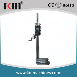 0-1000mm/0-40′′ Electronic Digital Display Height Gauge pictures & photos