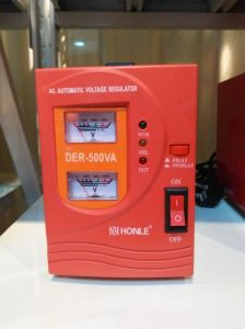 Der Relay Type Automatic Voltage Stabilizer pictures & photos