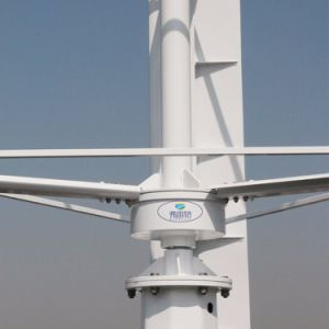 5kw Wind Turbine Generator Vertical Home Use off/on Grid Type pictures & photos