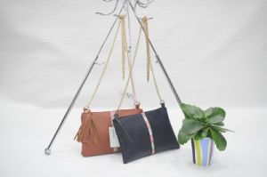 Ladies Bag 2017 Bags Listed The Little and Dainty Tassels (GB#00086) pictures & photos