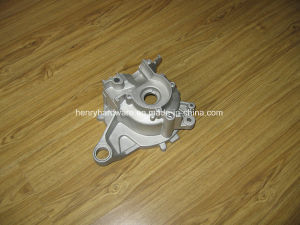 Aluminum Alloy Die Casting pictures & photos