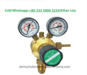 M-Type Regulator for Acetylene/Propane/Argon/CO2 pictures & photos