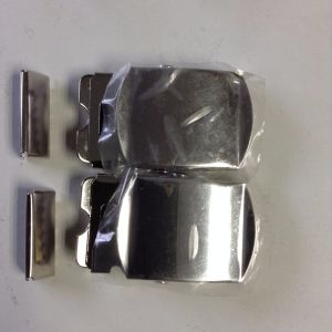 Steel Belt Buckles for Men pictures & photos