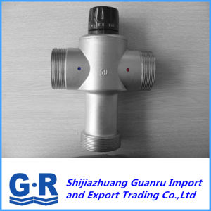 Thermostatic Mixing Valve in Bathroom pictures & photos